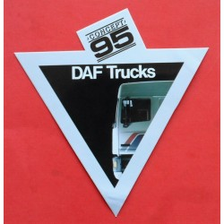 DAF sticker Concept 95