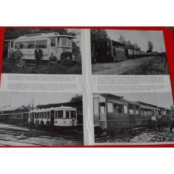 Tramfoto's 1933- 1937 Brabant