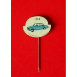 Speldje Vauxhall 1964