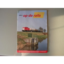 Op de Rails, 2003-6