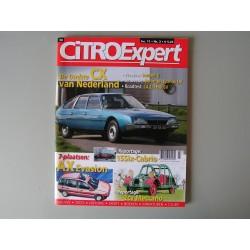 Citroexpert 58