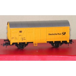 Roco Deutsche Post wagon