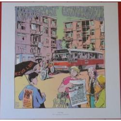 GVB poster Geuzenveld