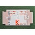 4 Rittenkaart RET/NS/RTM/WN fl 4,90