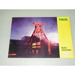 Catalogus Trix Herfst 2007